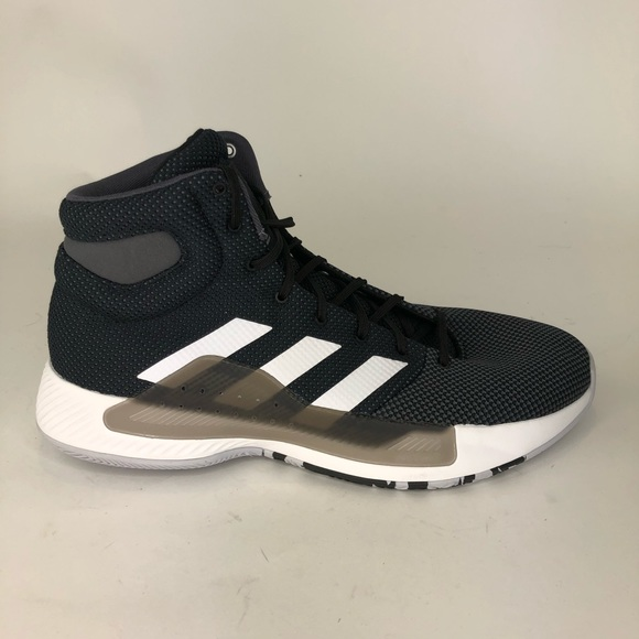 adidas Pro Bounce Madness 2019 Basketball Shoes NWT